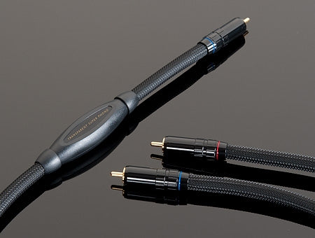 Transparent Audio Music Link Super Phono Cable