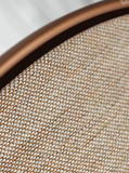 Bang & Olufsen A9 4th Generation - Bronze with Walnut legs
