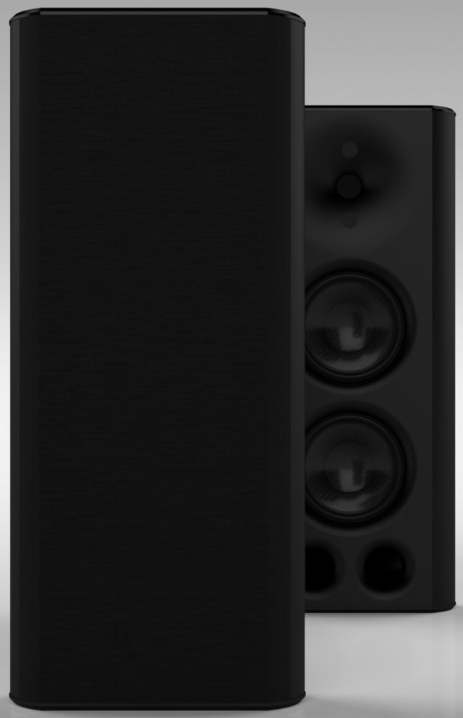 Theory Audio Design SB25 on-wall speaker (each)