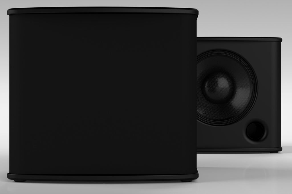 "Theory Audio Design SUB15 15"" Passive Subwoofer (each)"