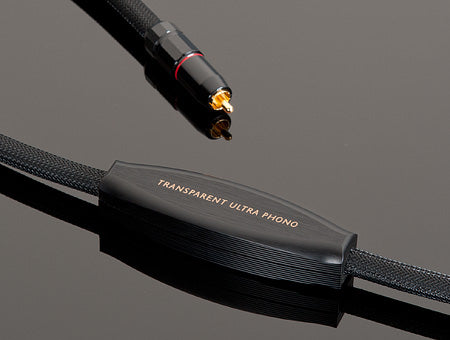 Transparent Audio Music Link Ultra Phono Cable