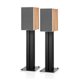 Bowers & Wilkins 606 S2 Anniversary Edition Bookshelf Speakers - Oak