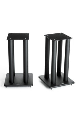 Atacama SL500 Speaker Stands Black (Pair) 500mm
