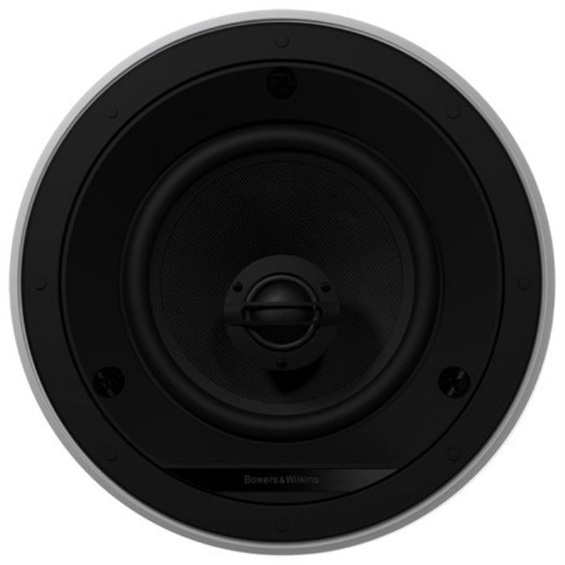 Bowers & Wilkins CCM665 In-Ceiling Speakers Pair