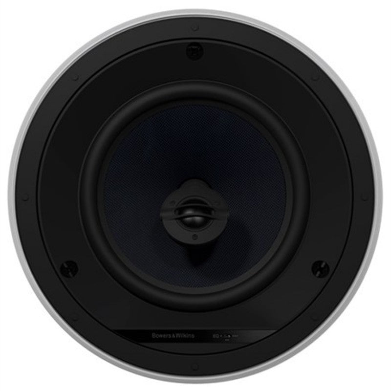Bowers & Wilkins CCM683 In-Ceiling Speakers Pair