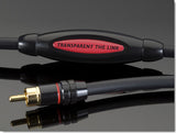 Transparent Audio Music Link Phono Cable