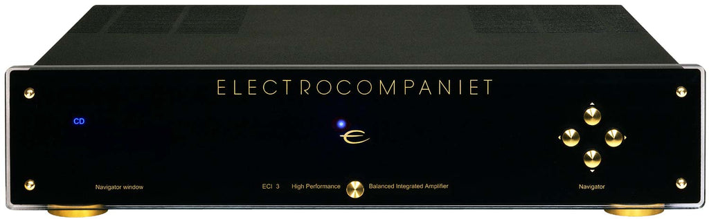Electrocompaniet ECI-3 Integrated Amplifier