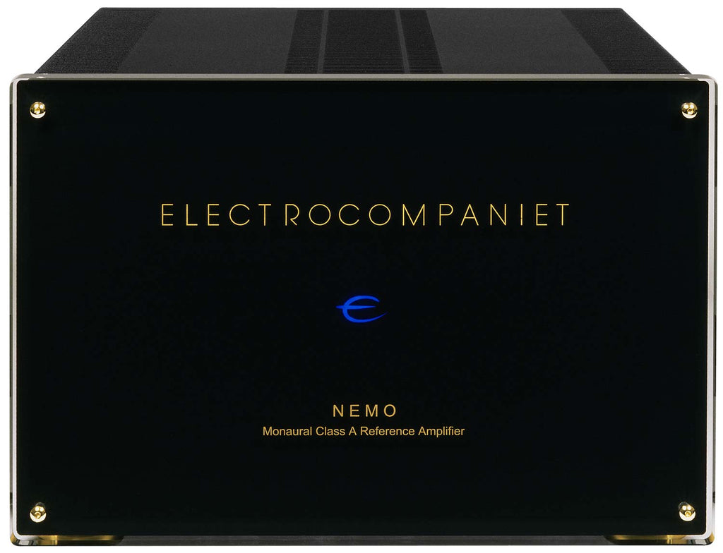 Electrocompaniet NEMO MONO BLOCK Power Amplifier