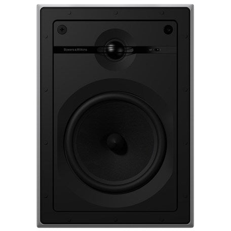 Bowers & Wilkins CWM664 In-Wall Speakers Pair