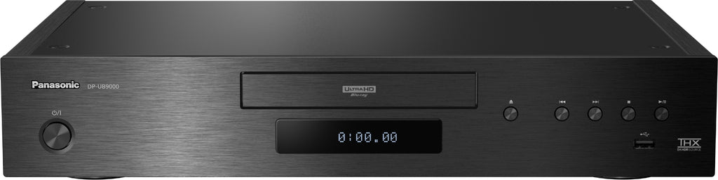 Panasonic UB9000 4k/BluRay/DVD Player