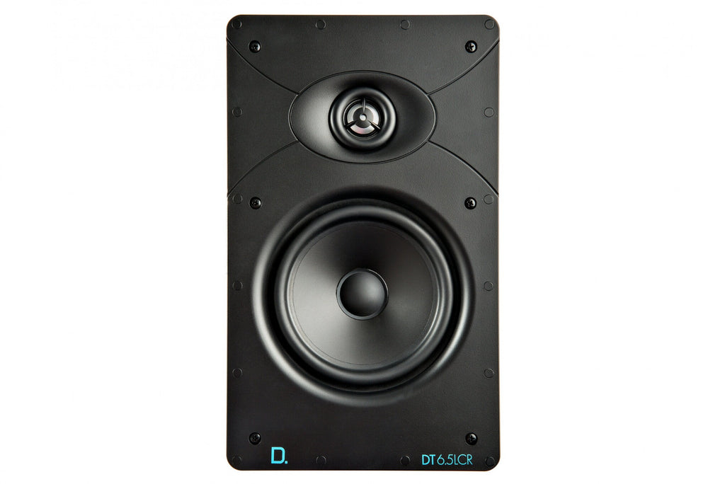 Definitive Technology DT6.5LCR In-Wall Speaker
