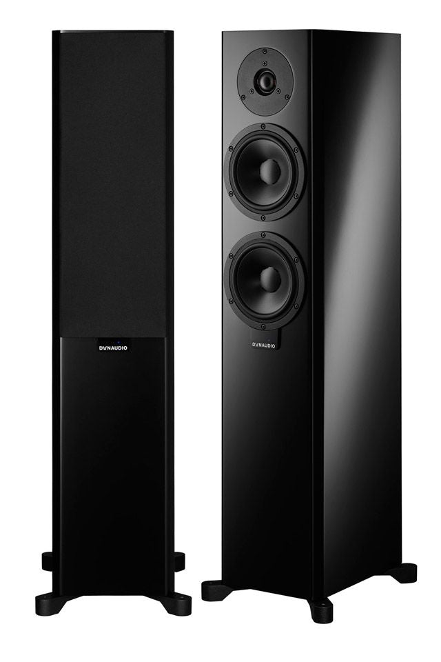 Dynaudio Xeo 30 Floorstanding Active Speakers