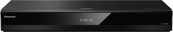Panasonic UB820 4K/BluRay/DVD Player