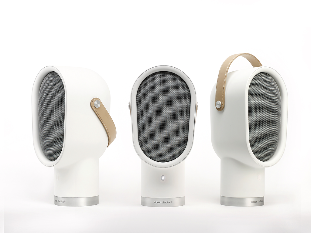 Elipson Lenny Portable Wireless Speaker