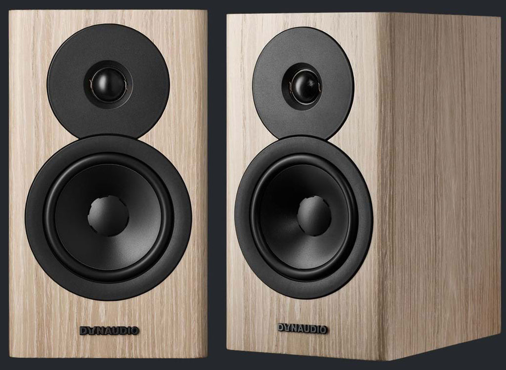 Dynaudio Evoke 10 Speakers