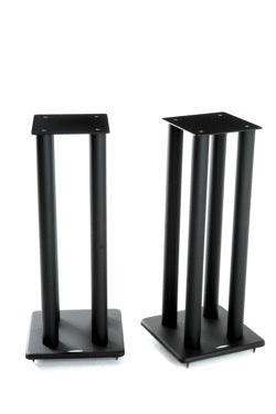 Atacama SL700 Speaker Stands Black (Pair) 700mm