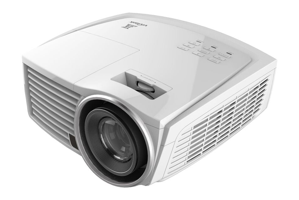 Vivitek H1186 1080P Single Chip DLP Projector