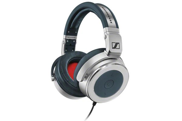 SENNHEISER HD630 VB CLOSED BACK HEADPHONE