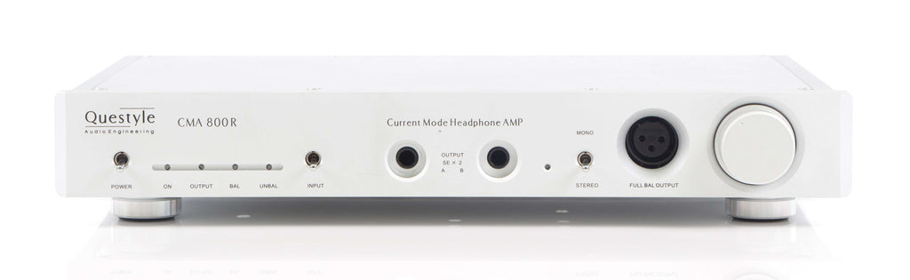 Questyle CMA800R Current Mode Headphone Amplifier