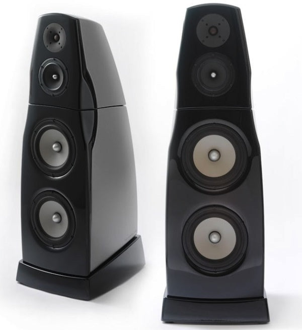 Electrocompaniet THE NORDIC TONE - MODEL 1 Floorstanding Speakers
