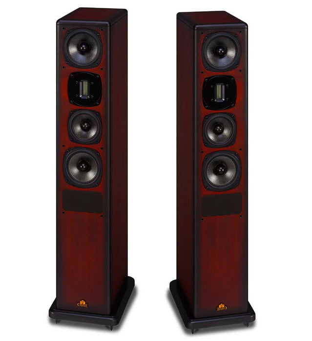 Castle Avon 4 Speakers