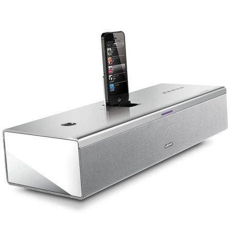 Loewe SoundPort Compact Bluetooth Speaker Docking Station