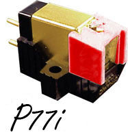 Garrott Brothers P77i Phono Cartridge
