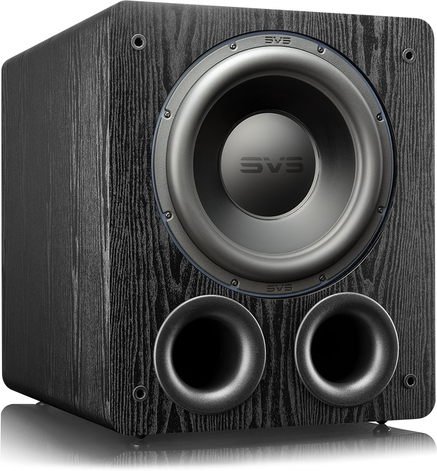 SVS PB-3000- Ported Box Home Subwoofer