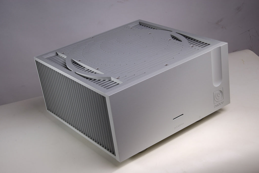 Ypsilon Aelius II Mono Power Amplifier