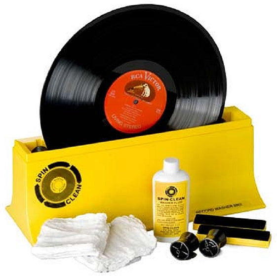 Spin Clean Record Washing System MKII