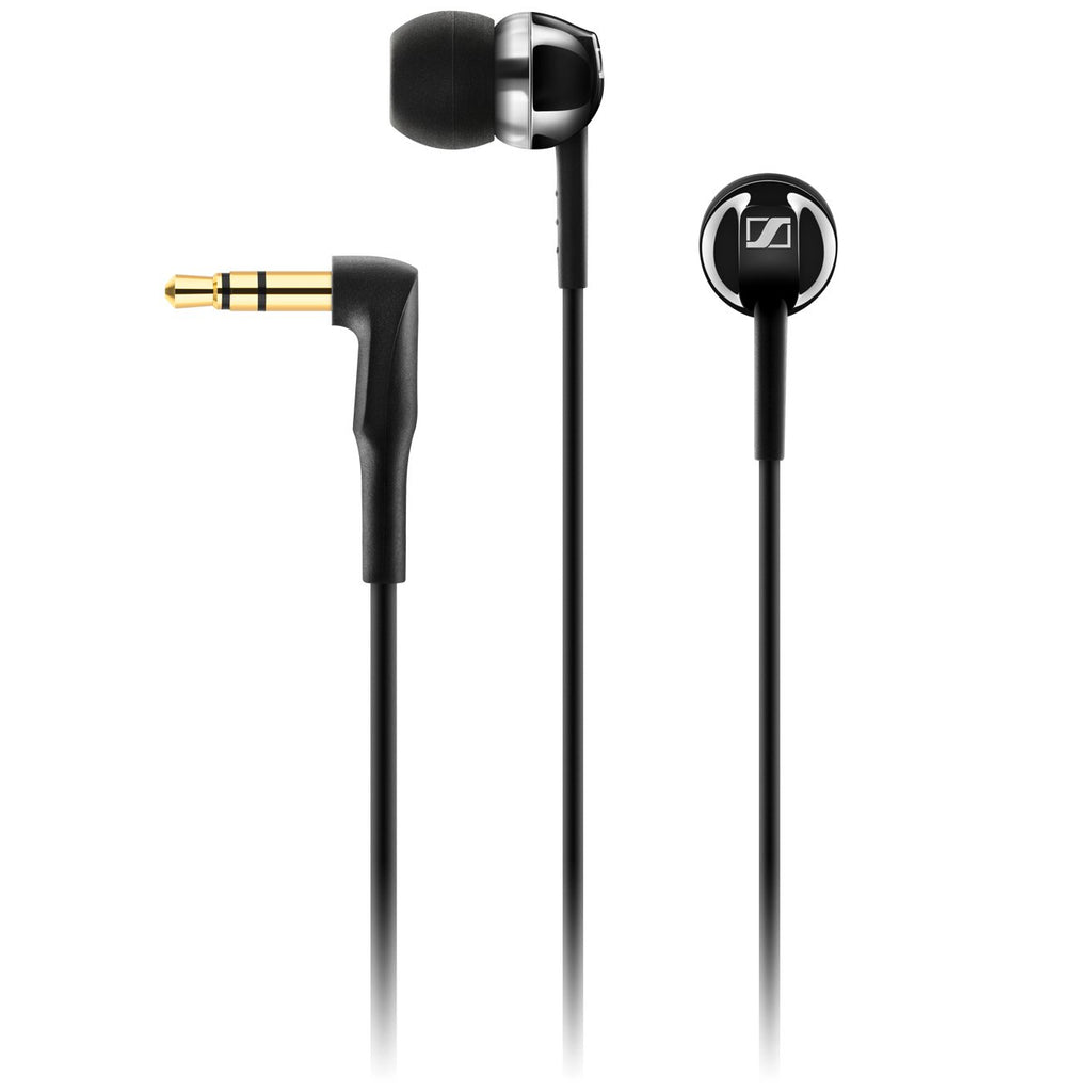Sennheiser CX1.0 In Ear Headphones