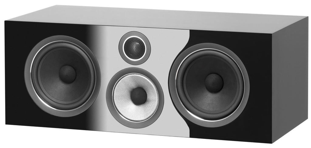 Bowers & Wilkins HTM71 S2 Centre Speaker