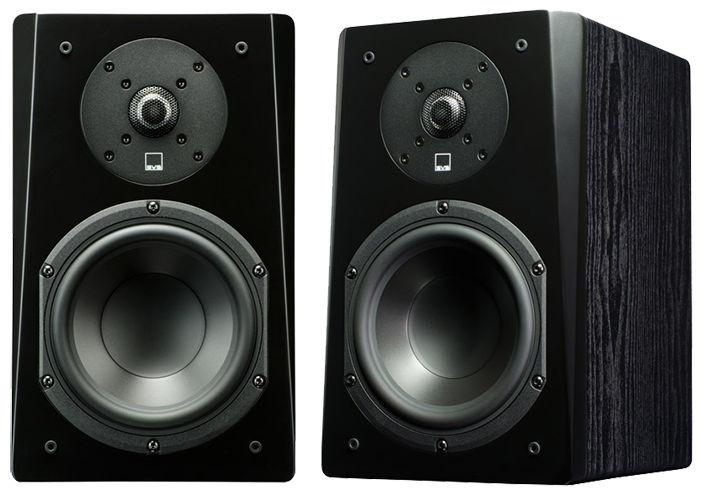 SVS Prime Bookshelf Speakers