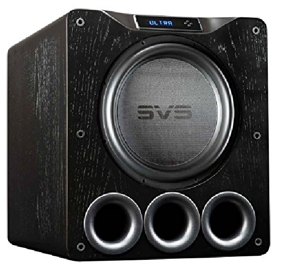 SVS PB16-Ultra - Ported Box Home Subwoofer
