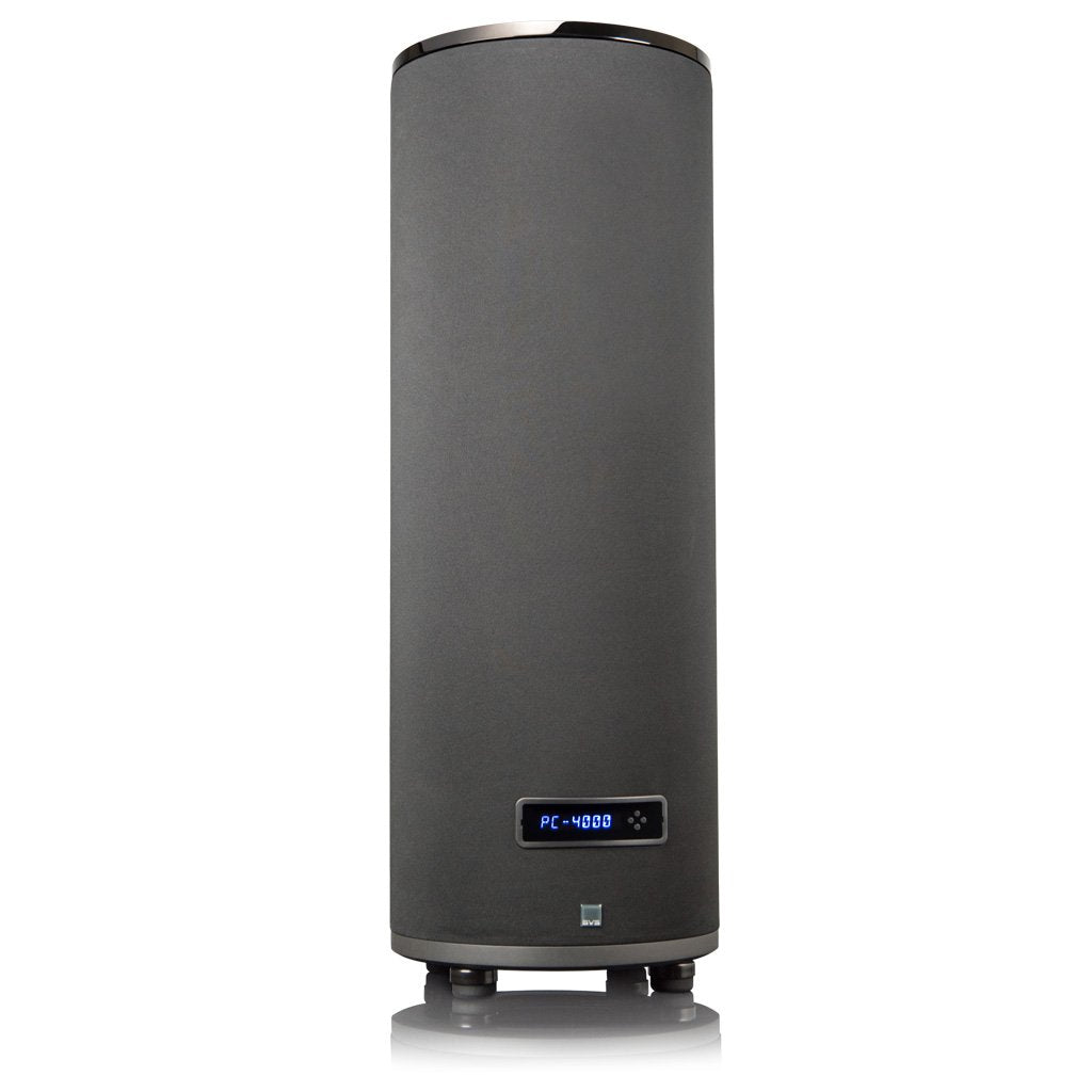SVS PC-4000 - Ported Cylinder Home Subwoofer