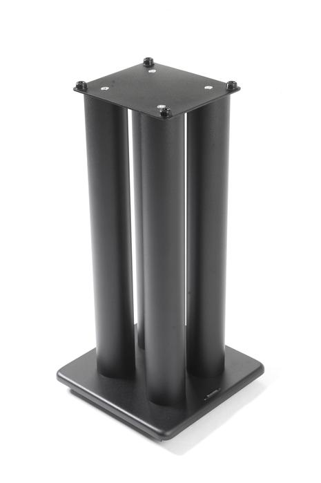 Atacama HMS 2.1 Speaker Stands Black (Pair) 600mm