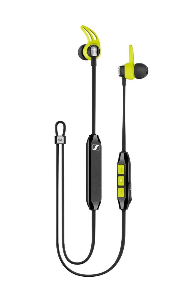 Sennheiser CX Sports Fitness Earphones