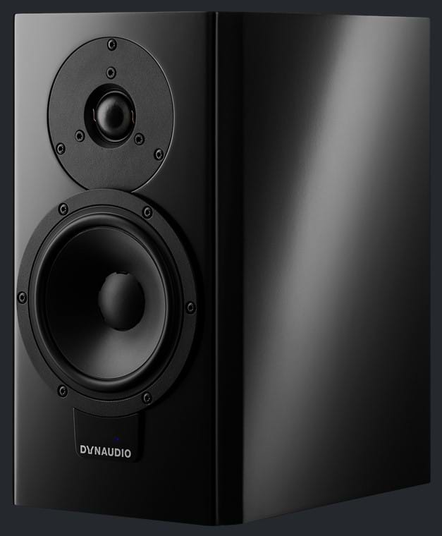 Dynaudio Xeo 20 Active Bookshelf Speakers
