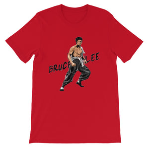 "Bruce Lee ""The Legend"" - Unisex T-Shirt"