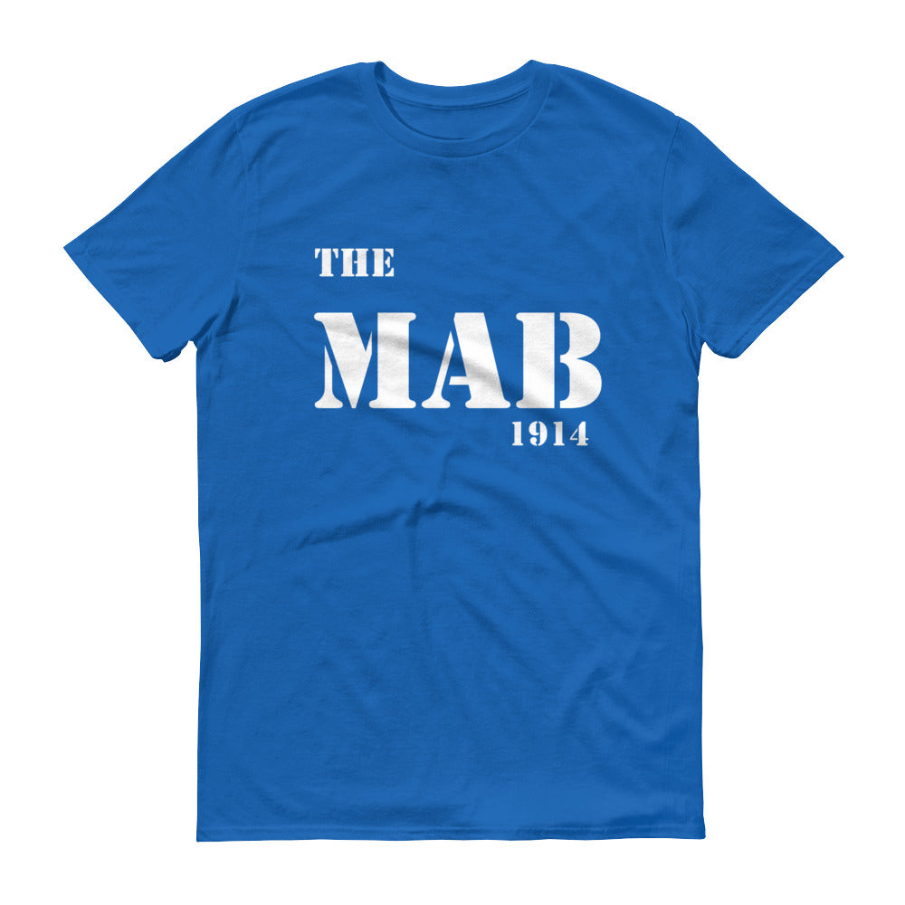 Phi Beta Sigma -  The MAB - Men's Short-Sleeve T-Shirt