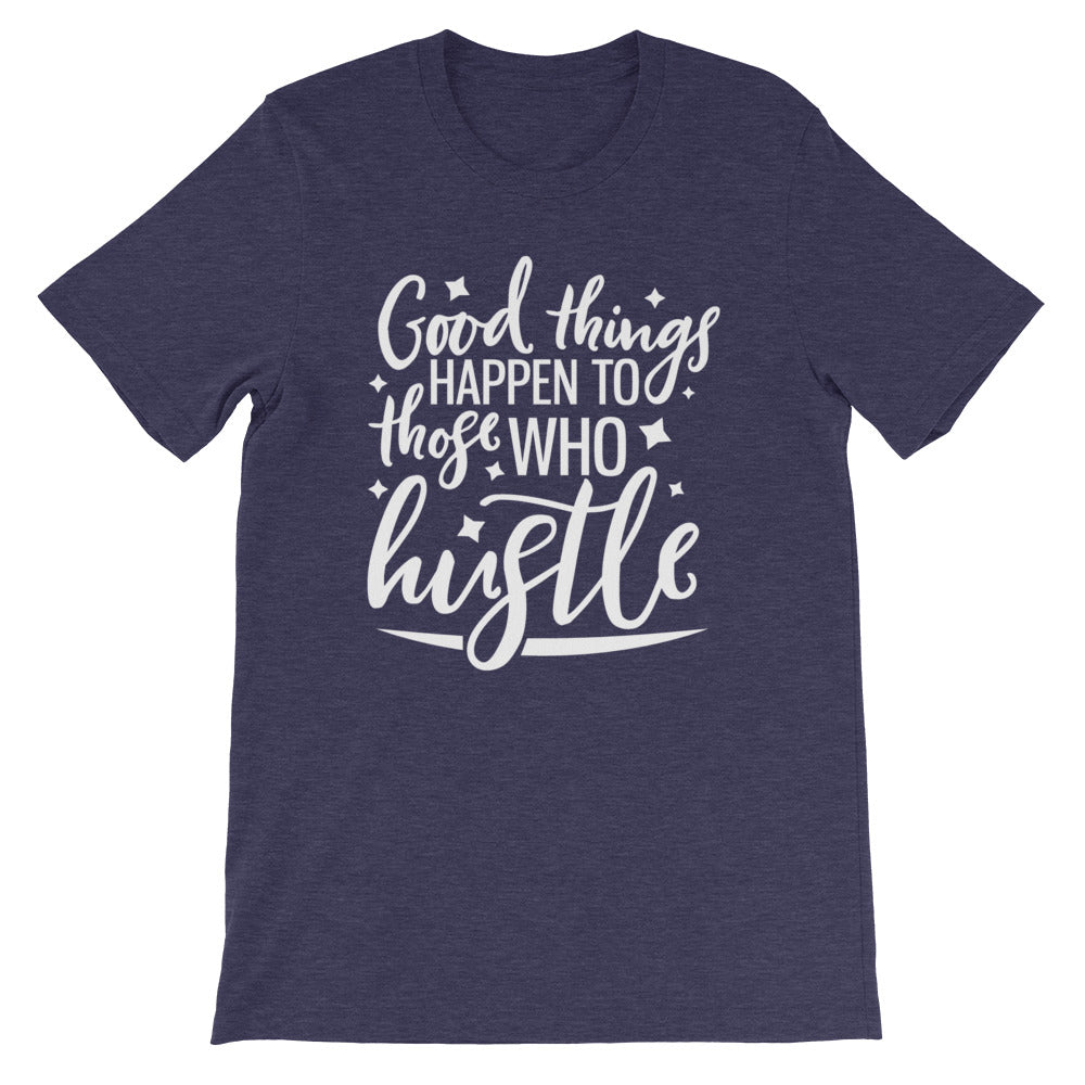 Good Things - Short-Sleeve Unisex T-Shirt