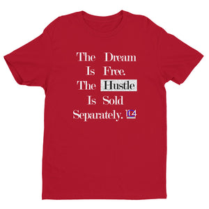 Dream Free -  Women's Short Sleeve T-shirt