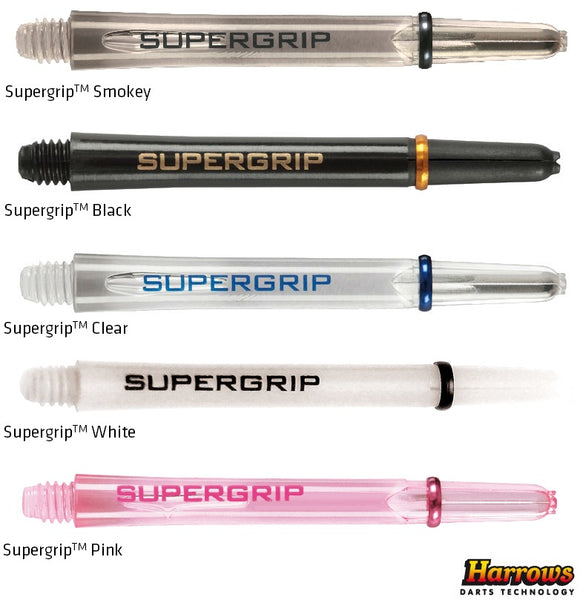 Držalo Supergrip 1/3