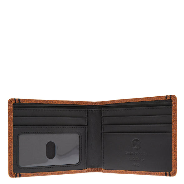 Under Lock and Key Classic Billfold with RFID Protection