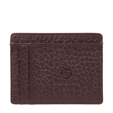 BORREGO RFID Daniel Card Case
