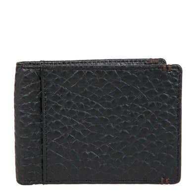 BORREGO Small Billfold with RFID protection