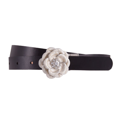 Kenwood Reversible Flower Pant Belt