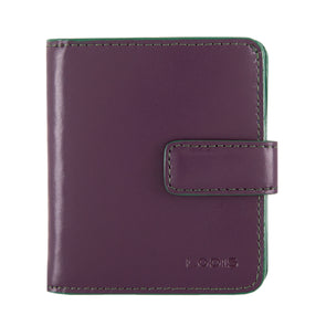 Audrey RFID Petite Card Case Wallet F9