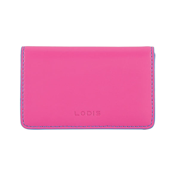 Audrey RFID Mini Card Case SU8