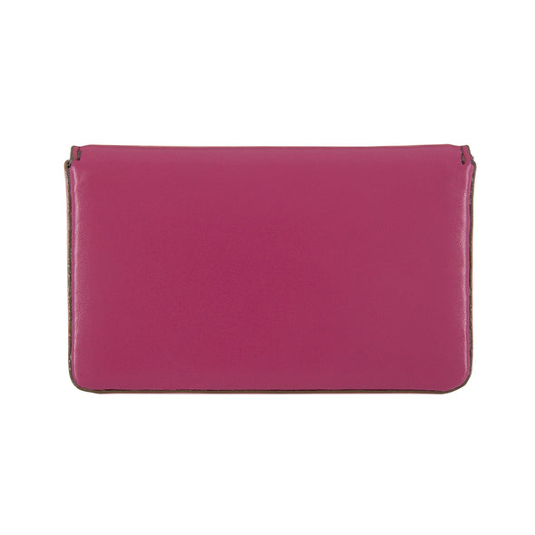 Audrey RFID Mini Card Case F8